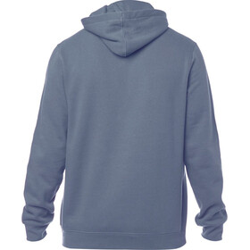 Fox Throwback Fleece Pullover Men navy